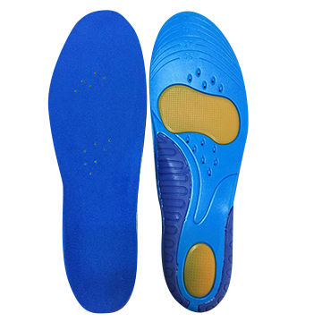 38b6636c2 China PU insole,closed-cell polyurethane provides superior cushioning,memory  foam fits your ...