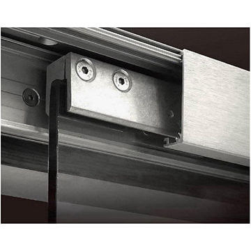 Taiwan Sliding Door System With Soft Self Closing/Soft Self Stopping  Mechanism For ...