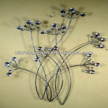 Tree Metal Wall Art Decoration Used Home Decoration | Global Sources
