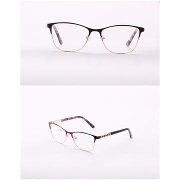 a09d99992a ... China Wholesale Fashionable Full Rim Acetate Glasses Optical Frames  Eyeglasses Eyewear ...