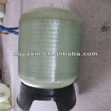 high strength epoxy resin 3672 frp water tank for water
