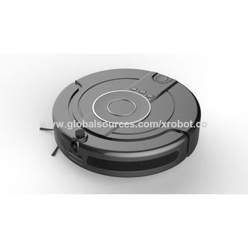 China 4-in-1 Multifunction Robot Vacuum Cleaner with Scheduling Function