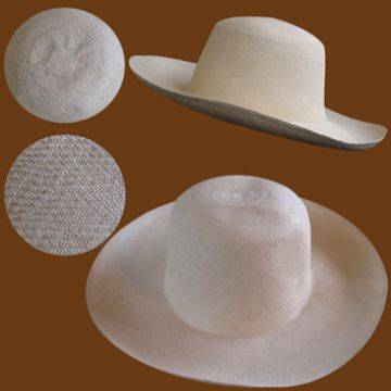 fd27c55a64b Colombia Panama Hat. Original Panama Hat handmade in the Fine quality.