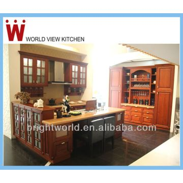 Product Categories > Solid wood kitchen cabinets - Classic ...
