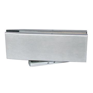 door closing taiwan hydraulic door closer for frameless glass doors with