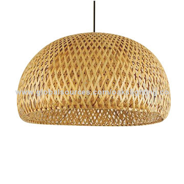 China modern pendant light bamboo pendant l& 30cm/47/cm E27 holder country style  sc 1 st  Global Sources & modern pendant light bamboo pendant lamp 30cm/47/cm E27 holder ... azcodes.com