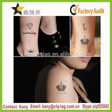 tatuajes 4×4 cm