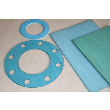 Asbestos Oil Resistant Gasket Material for Gasoline NY400 | Global