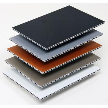 3MM 4MM PVDF Aluminum Composite Panel/ACP/Aluminium Composite Panel