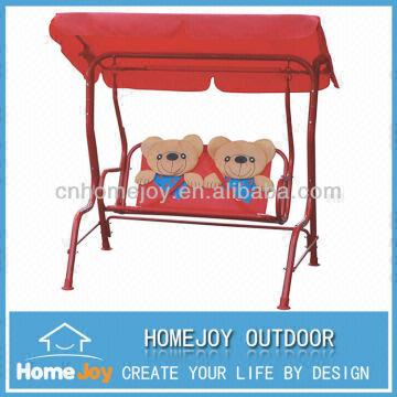 Exceptional China Hot Selling Kids Patio Swing Chair
