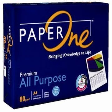 Paper one 80gsm
