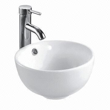 Bathroom Sink Bowl Sizes