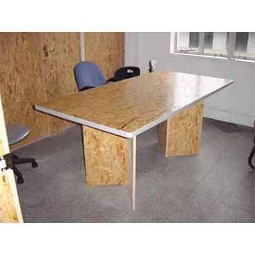 China Supplier Furniture Grade Osb Factory Global Sources