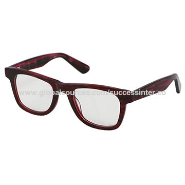 3ae495625a8 China Glasses optical frames from Wenzhou Manufacturer  Wenzhou ...