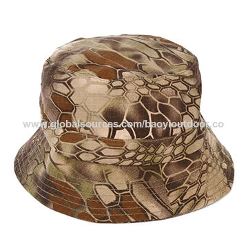 54e48026150d51 China Camouflage boonie army caps from Xiangyang Trading Company ...
