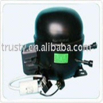 Wanbao R134a Refrigerator Compressor : Aq/ad   Global Sources