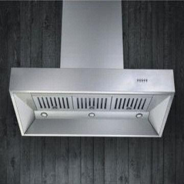 commercial kitchen hood systems cooker hood | Global Sources