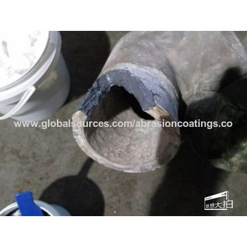Cast iron repair epoxy compound,brush application,anti wear corrosion resistant,high strength