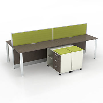 China Modern Cubicle Workstation, Office Partition, Modular ...