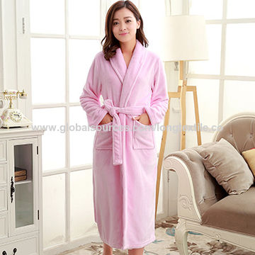 49aa188a36a70 China Homewear Bathrobes from Shaoxing Trading Company  Shaoxing ...