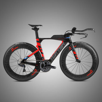 cb41c1bc858 High-end UT Groupset 22-speed Carbon Wheel T/T Racing Bicycle T1000 Full Carbon  Road Bike