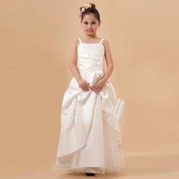 Flower Dress China