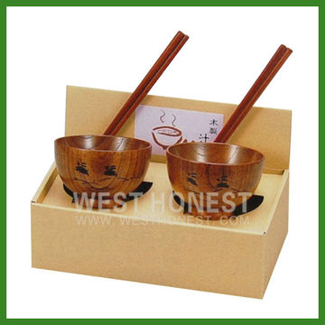 ... China Top Quality Wooden Dinnerware Set/japanese Style G & Top Quality Wooden Dinnerware Set/japanese Style Gift Set | Global ...