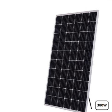 China380w Monocrystalline Solar Panel For Solar Panel System Pv Module On Global Sources