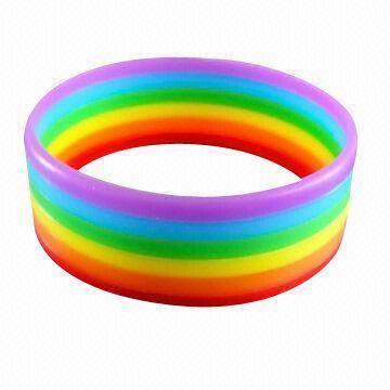 Silicone Wristband China