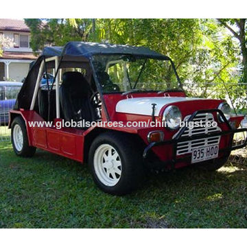 China Chinese Electric Car Mini Moke