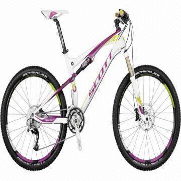 1d8e5c40545 Scott Contessa Spark RC 2012 Bike   Global Sources