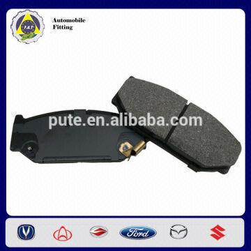 Automobile Spare Parts OEM#55810-63J00/55810-57K01/55810-57K00 Brake