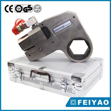 W series steel hydraulic torque wrench manufacture FY-W
