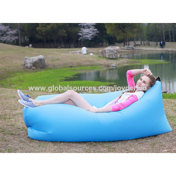 ... China New outdoor inflatable recliner boy lazy sofa  sc 1 st  Global Sources & New outdoor inflatable recliner boy lazy sofa | Global Sources islam-shia.org