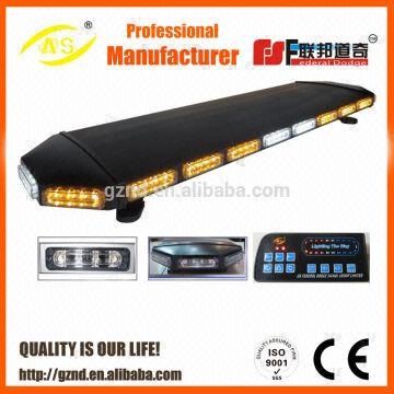 Police light bar light with whiteblueredamber strobe light bar china police light bar light with whiteblueredamber strobe light bar aloadofball Image collections