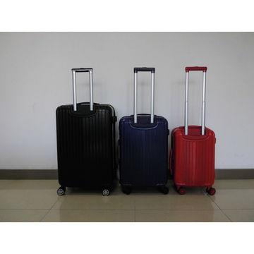 "China 20/24/28"" 3-piece PC luggage set"