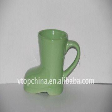 Ceramic Funny Shaped Coffee Mugs Global Sources