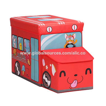 Toy Storage Box China