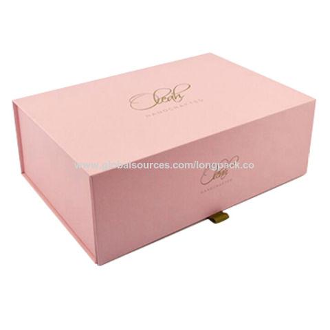 China Magnetic gift boxcustom printed folding gift box with ribbon ...  sc 1 st  Qingdao Longtu Packaging Co. Ltd - Global Sources & China magnetic gift box from Qingdao Wholesaler: Qingdao Longtu ...