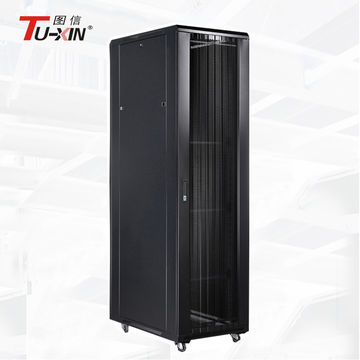 Industrial server rack cabinets