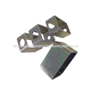 China stamping bending part from Dongguan Manufacturer