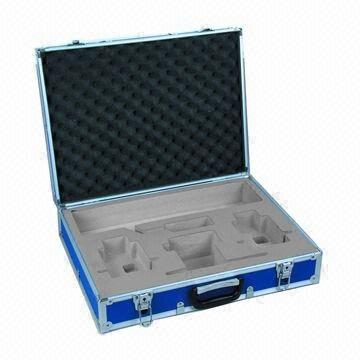 Aluminum Instrut/Equipt Case Box, Easy to Carry | Global Sources
