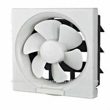 6 39 8 39 10 39 12 39 hf motor electric exhaust fan ventilation for Plastic fan blades for electric motors
