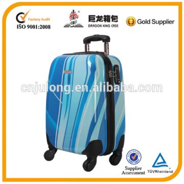 cb205fb3ea5b Travel Luggage and Suitcase - New design 22 inch pc an abs luggage ...