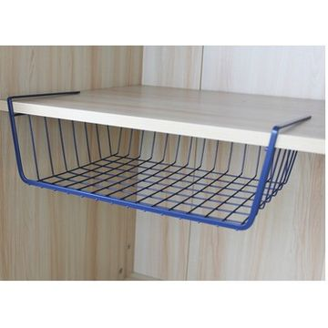 ... China White Wire Under Shelf Basket, Bathroom Racks, Kitchen Cabinet  Organizer ...