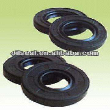 1  oil seal 2  types of Rubber Oil Seal: TC, TB, TA, SC, SB, SA, VC