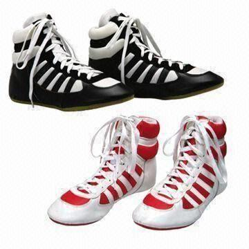 Wrestling Shoes, Customized Sizes are Welcome | Global Sources