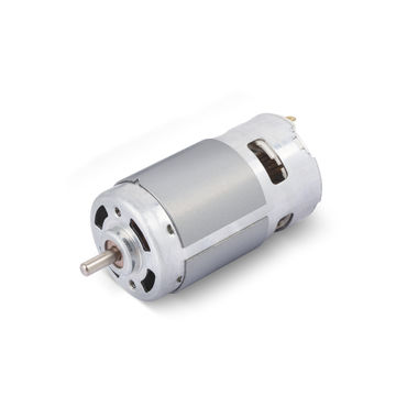 China 12 Volts Dc Motor From Shenzhen Manufacturer