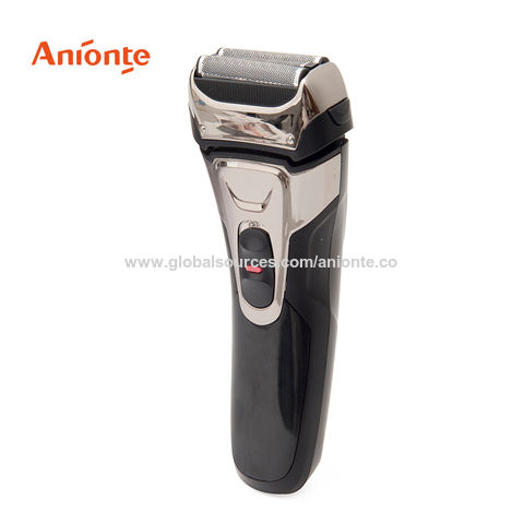 China Rotary heads shaver from Wenzhou Manufacturer: Anionte