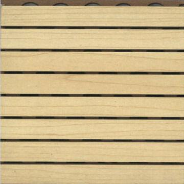 Acoustic Panel soundproof wall wood panels for Meeting room | Global ...